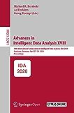 Advances in Intelligent Data Analysis XVIII: 18th International Symposium on Intelligent Data Analysis, IDA 2020…