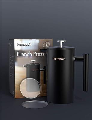 French Press als Geschenk zu Ostern für Kaffeeliebhaber