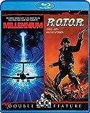 Millennium Blu-ray