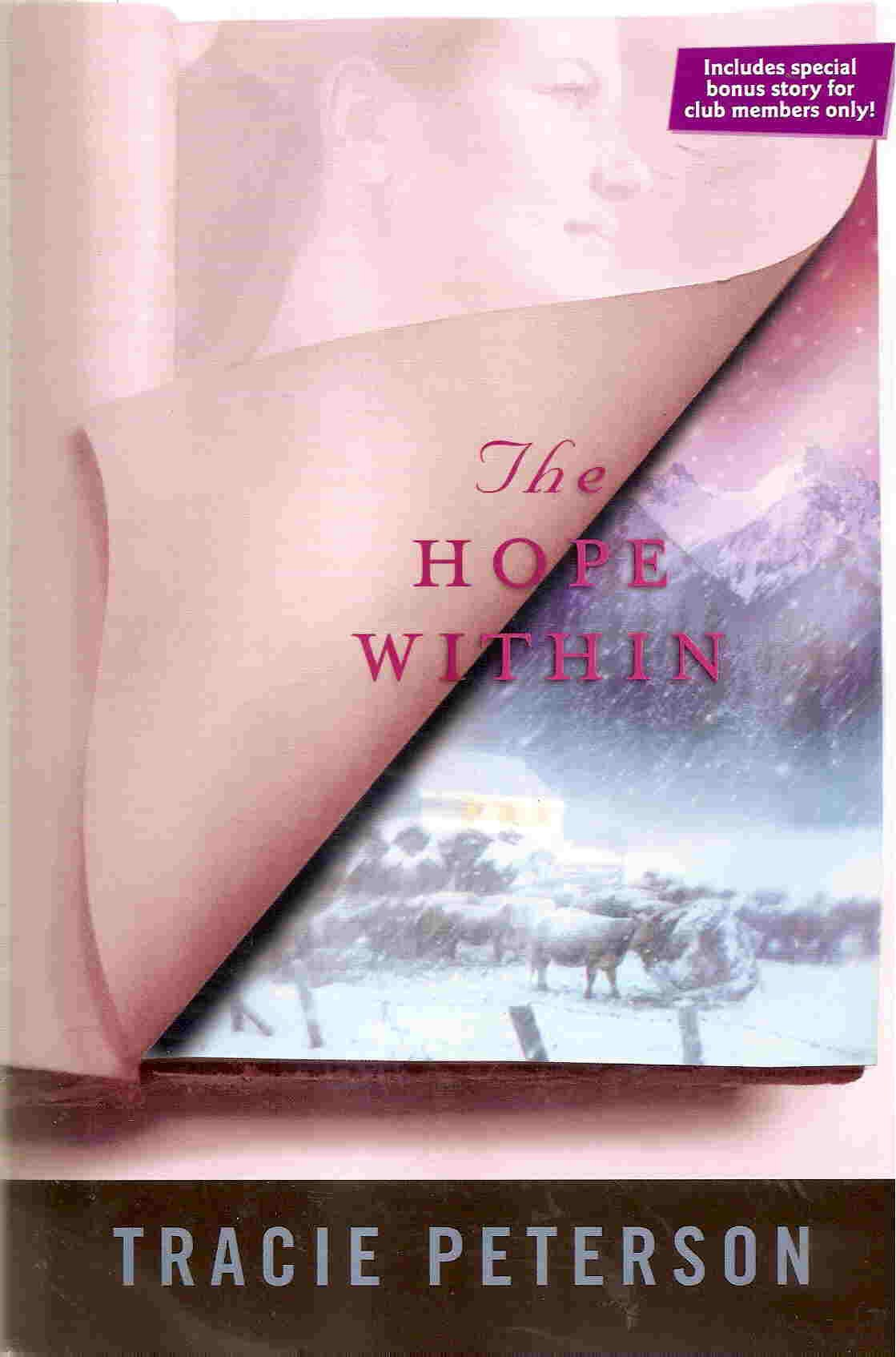 Download The Hope Within, Large Print pdf