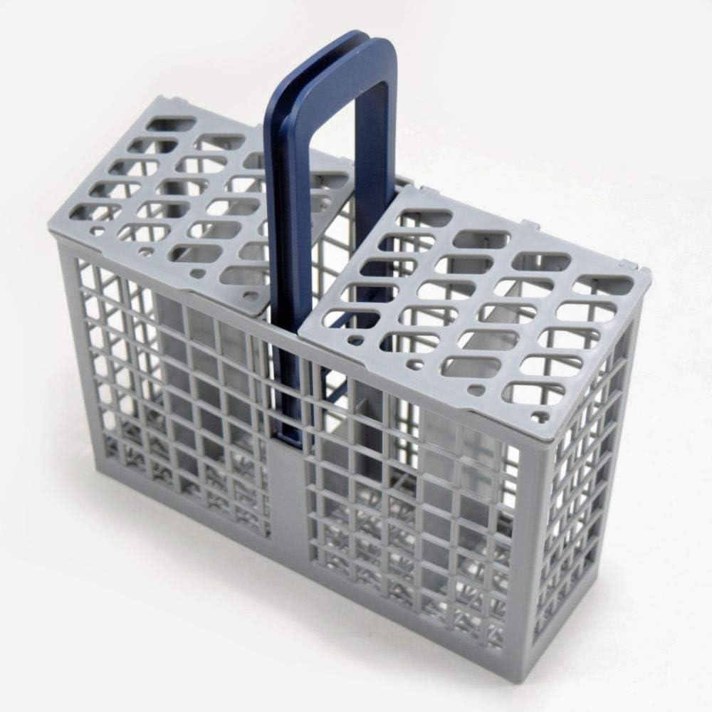 Samsung DD94-01013A Dishwasher Silverware Basket Genuine Original Equipment Manufacturer (OEM) Part