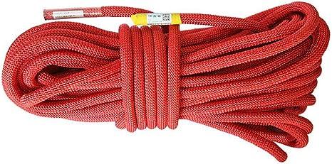 Cuerda de Escalada al Aire Libre, 12 mm Cuerda estática ...