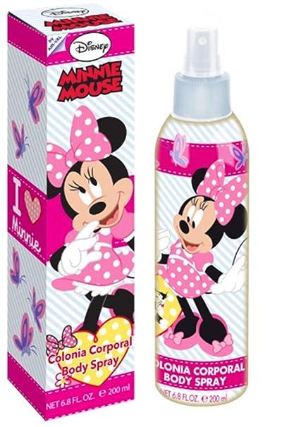 DISNEY Minnie Body Spray 200 ml