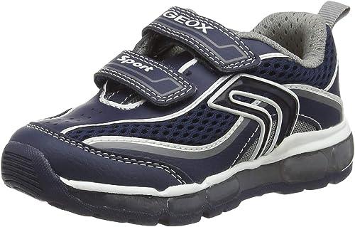 Sneakers Basses gar/çon Geox J Android Boy C