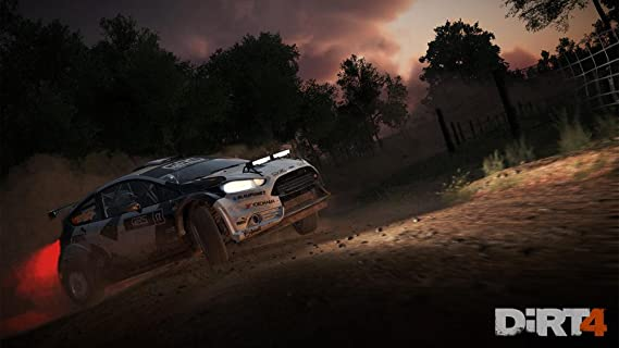 Dirt 4 (Day One Edition) Xbox One: Amazon.es: Electrónica