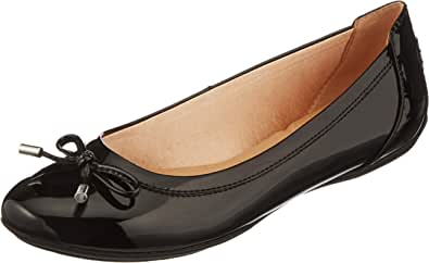 Geox D Charlene B, Zapatillas Mujer