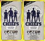 Chiefs TV-Mini Series [VHS]