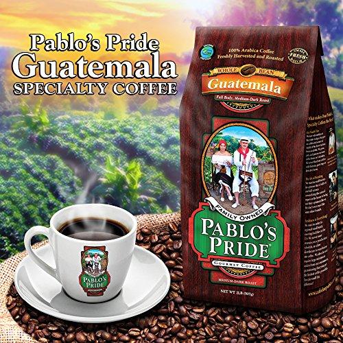 Lb Bag Roasted Coffee