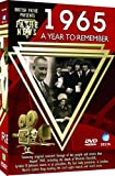 British Pathé News - A Year To Remember 1965 [DVD]