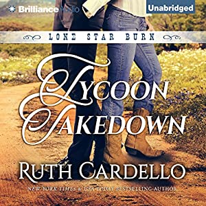 Tycoon Takedown Audiobook