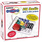 Snap Circuits FM Radio Kit