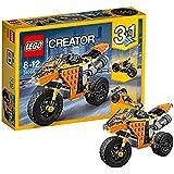 レゴ(LEGO) クリエイター ストリートバイク 31059