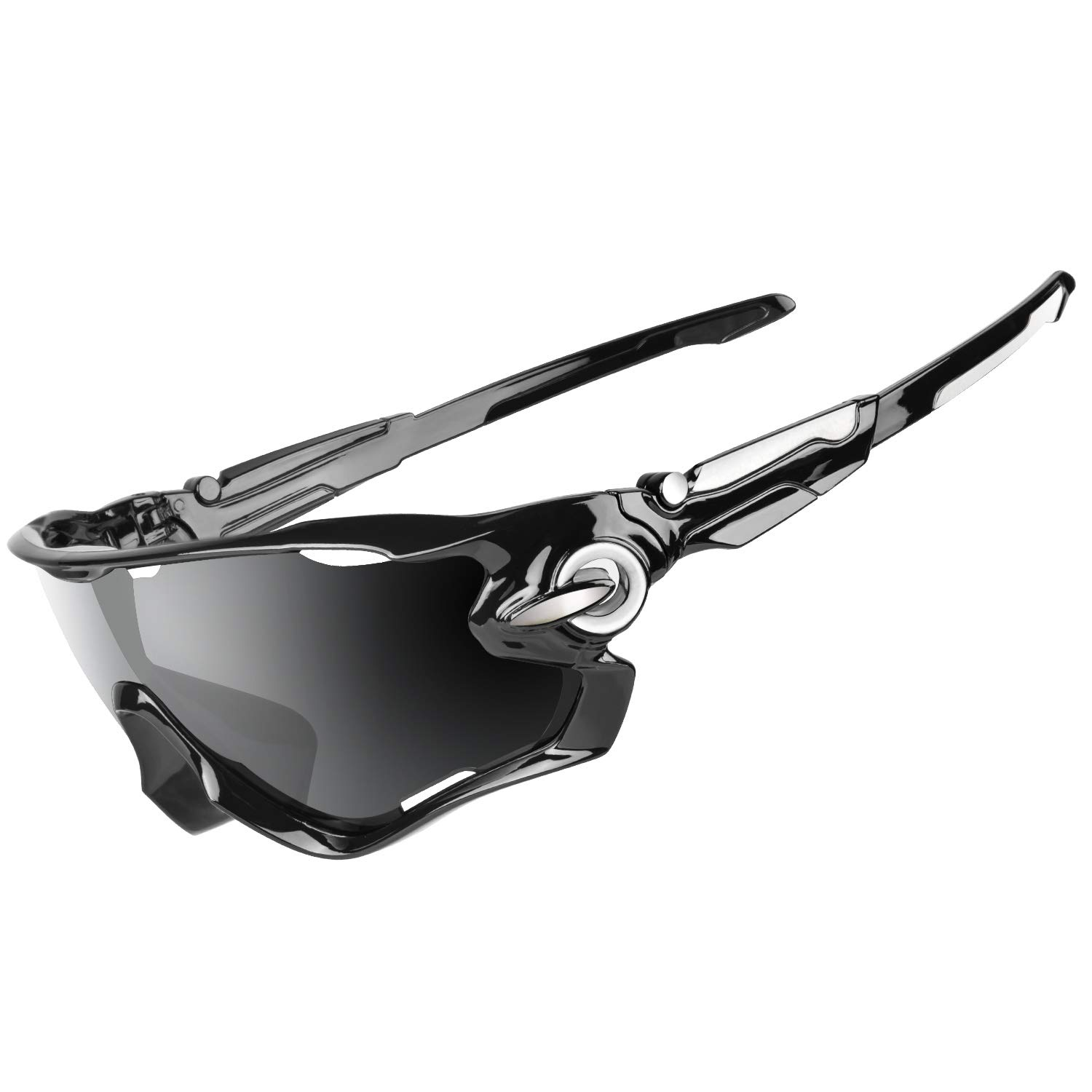 a0bec752684 YaFex Men   Women Cycling Sunglasses UV400 Bike Glasses Cycling Eyewear  Outdoor Sports Sunglasses Bicycle Riding Goggles  Amazon.in  Clothing    Accessories