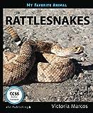 My Favorite Animal: Rattlesnakes