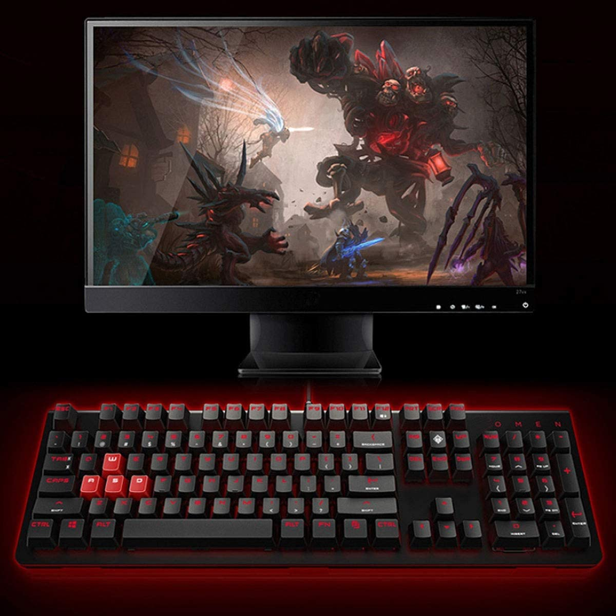 Black, 45153.9cm Jinnuotong Keyboard Color : Black USB Interface Mechanical Computer Keyboard Elegant Fashion Youth Style Green Tea Esports Game Special Style