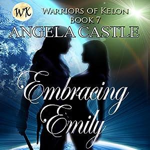 Embracing Emily Audiobook