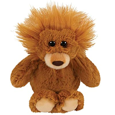 Ty Leon - Lion med: Toys & Games