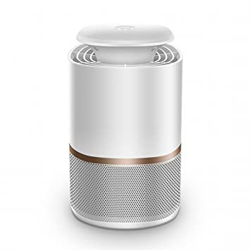 Home Without Radiation Mute Inhalation Mosquito Repellent