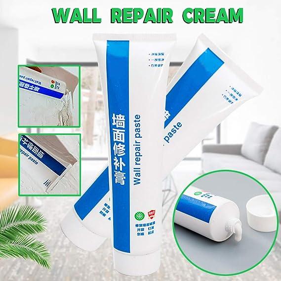 Huhua - Fijación de pared - Crema reparadora de pared ...
