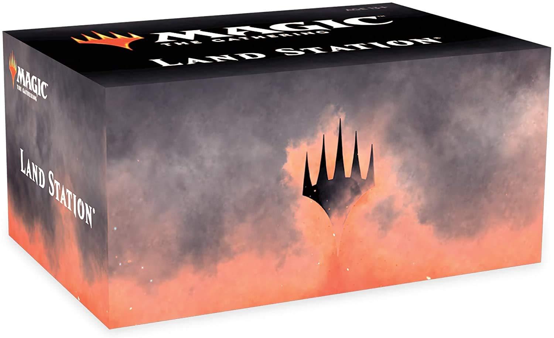 Magic The Gathering Core Set Land Station (400 Cards)