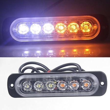 Review Quaanti Car Light Bar,