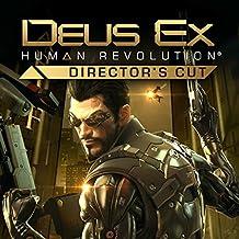 Deus Ex: Human Revolution - Director's Cut- PS3 - PS3 [Digital Code]