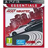 Ps3 Need For Speed : Most Wanted 2 (Eu)