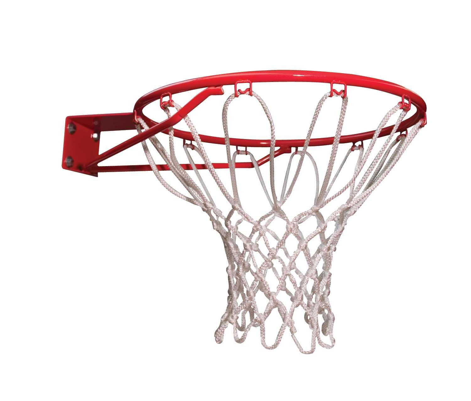 Lifetime 90040 Height Adjustable Portable Basketball System, 44 Inch Backboard by Lifetime (Image #3)