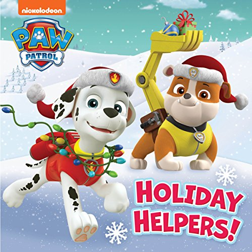 - Holiday Helpers! (PAW Patrol)