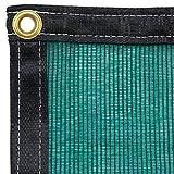 Poly-Tex 8 x 8 Green Shade Cloth Review