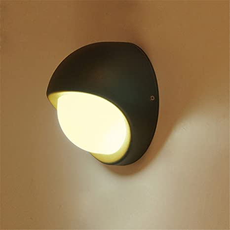 Industrial Vintage Wall Sconces Led Wall Lamp Japanese Living Room Bedroom  Bed Outdoor Art Gallery Outdoor