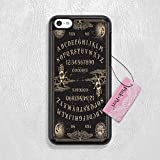 Pink Peri™ Ouija Board Spooky Protective Hard Phone Case For iPhone 5c case