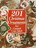 Two Hundred One Christmas Ornaments, , 093243701X