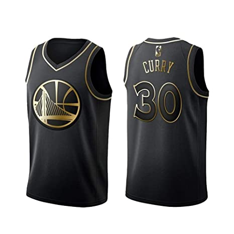 NBA Camiseta De La NBA para Hombre, Golden State Warriors 30 ...