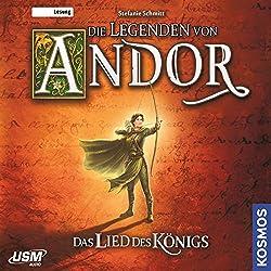 Die Legenden von Andor: Das Lied des Königs