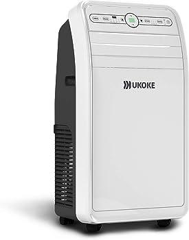 Ukoke USPC01W Smart Wifi Portable Air Conditioner