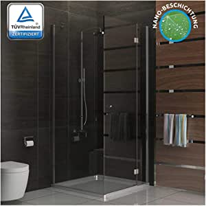 Cabina de ducha/ducha cuadro gimnasio/aprox 80 x 200 cm ducha ...