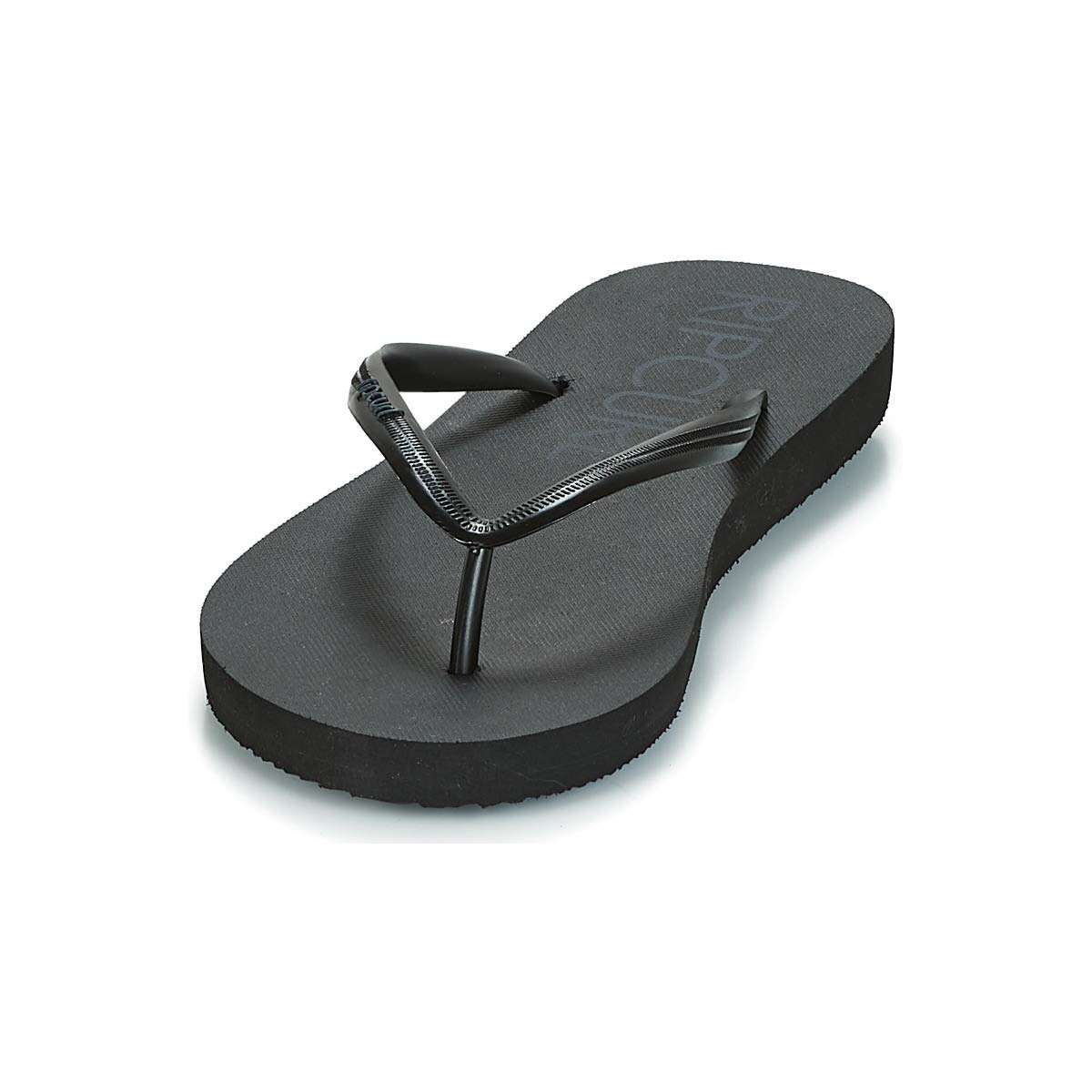 57da53aff492 Amazon.com: Rip Curl Womens Bondi Flip Flops Black - Keep Your feet Comfy  and Protected with These Soft EVA flip Flops: Sports & Outdoors