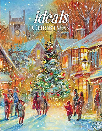 Used, Christmas Ideals 2017 (Ideals Christmas) for sale  Delivered anywhere in USA