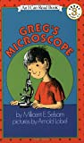 Greg's Microscope (I Can Read Level 3)