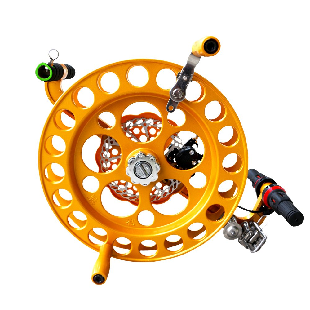Useful&Easy-use Diametre 32cm Kite Wheel from Weifang City