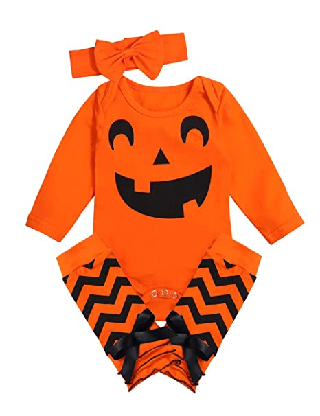 Amazon.com: Trajes de Halloween para bebé recién nacido ...