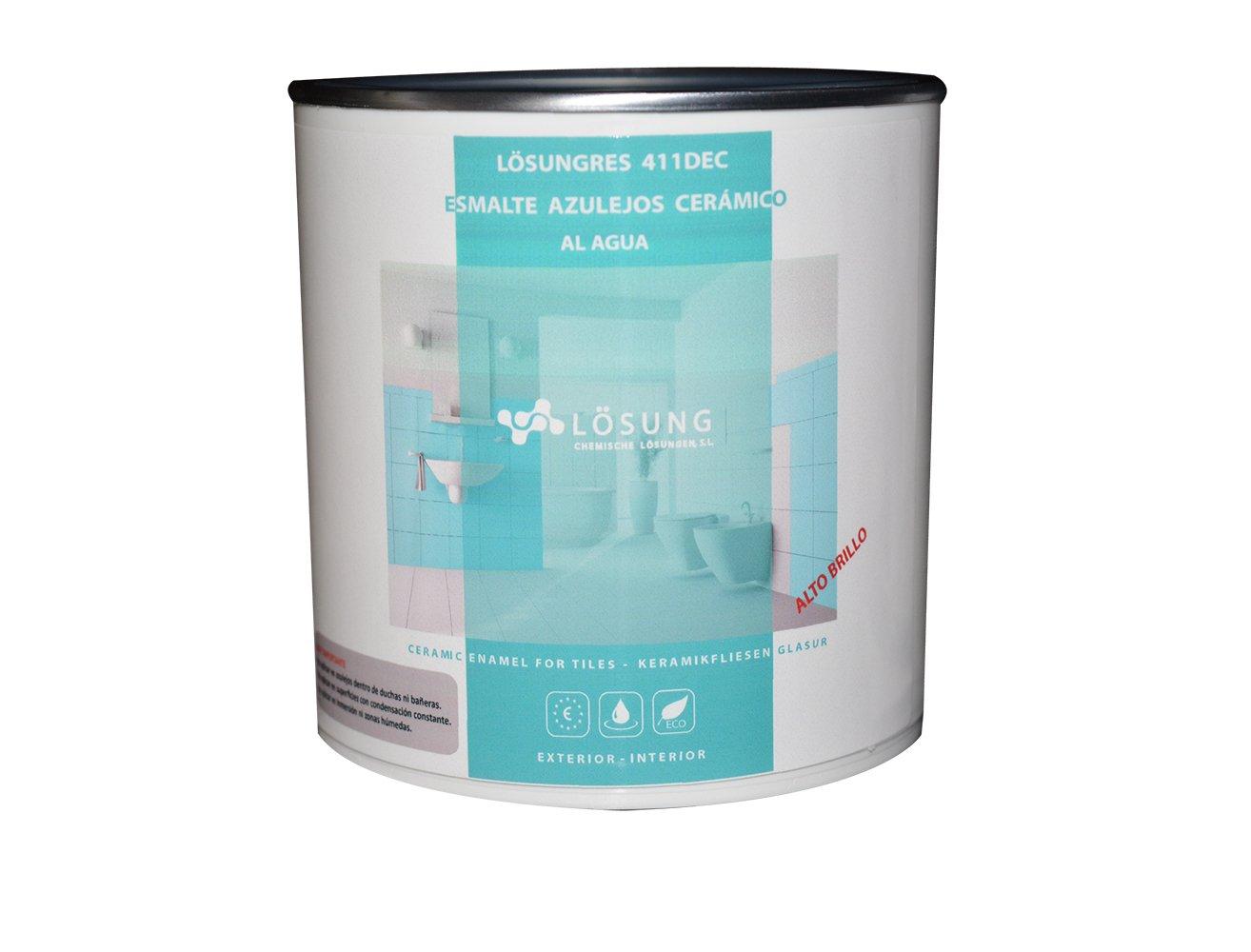 Esmalte azulejos cerá mico (3 L) Chemische Lösungen