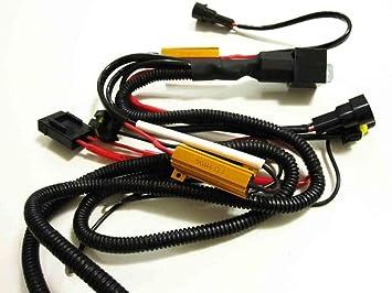 Kensun Wiring Harness - Wiring Diagrams Word on