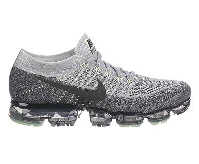 b496e0ed9e NIKE Vapormax Flyknit Men's Running Shoe UK 11 US 12 EU 46: Amazon.co.uk:  Shoes & Bags