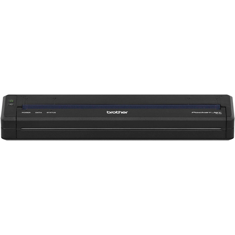 Brother PJ-722 - Impresora térmica portátil A4 (8ppm y 200ppp ...