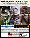 Playstation 4 Uncharted Series Classic Bundle (3 Items): Playstation 4 Slim 500GB Console, Uncharted: The Nathan Drake Collection Uncharted 4: A Thief's End