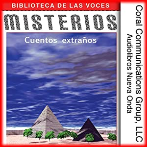 Misterios [Mysteries] Audiobook
