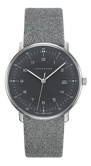 Junghans Reloj de caballero 041/4818.00