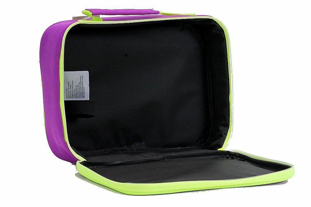 f34514716518b Amazon.com: Converse Girl's 4A5127 Insulated Lunch Bag: Shoes